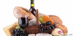 红酒面包的做法大全   红酒面包的营养价值