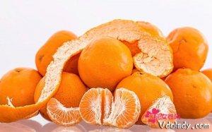 冬季吃水果美肤养颜   预防疾病增进健康