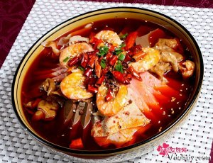 毛血旺的家常做法 菜鸟也能吃做出精致美食