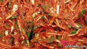 韩国辣白菜的保存方法  辣白菜的做法介绍