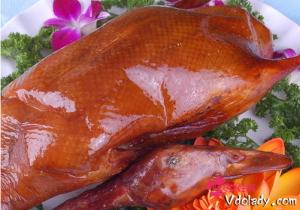 烤鸭和不能什么同吃  吃烤鸭的营养价值