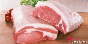 如何来辨别灌水猪肉   让你吃安心健康猪肉