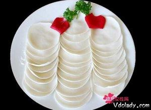 饺子皮剩下做美食   这些美味做法学起来