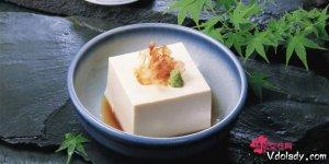 豆腐的功效和营养价值  让我们的饮食更健康