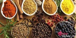 厨房香料种类及用法  为自制美食打好基础