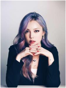 彩妆大师Pony倾情打造韩国高端彩妆品牌PONY EFFECT