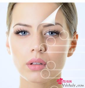 每个年龄段的女性该如何护肤?