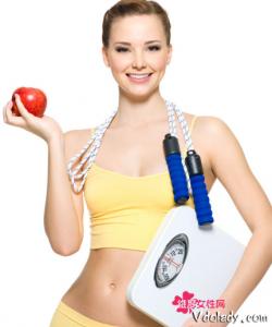 事半功倍的减肥方式有哪些?