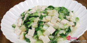 """豆腐怎么吃才最营养健康   和所有食材都""""百搭"""""""
