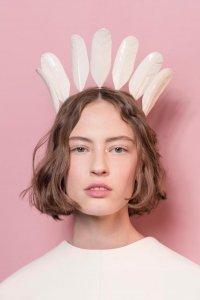 彩妆师Peter Philips为你打造2017秀场妆容 学会一招就OK啦!
