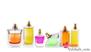 香水也分性别吗? 哪一类香气具备中性气质