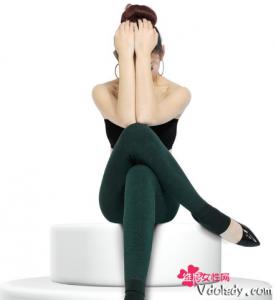 女性小粗腿的原因是什么 如何进行下肢减肥