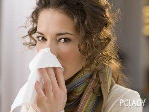 每到换季必过敏 引起过敏的原因是什么呢?