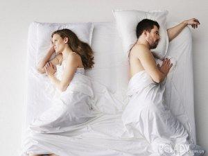 男人性爱中压力巨大 甚至会出现焦虑!