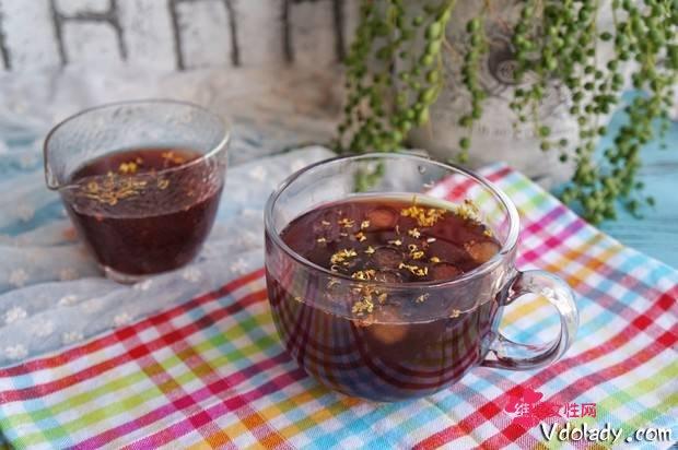 桑葚酸梅汤的做法介绍 酸梅汤喝多了胃酸吗