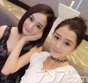 杨幂替身卓亨瑜频上热搜榜 连她的闺蜜都被扒出来了!