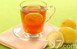 春季喝这几种茶养生又博亿堂体育投注 柠檬茶绿茶是首选!