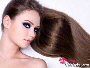 女性防脱发偏方 女性脱发吃什么好