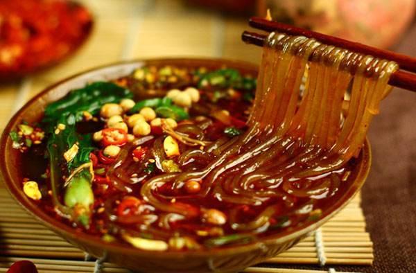 盘点中国四大地方特色美食,你吃过几种