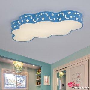 适合放到儿童卧室的几款创意灯具,可爱温馨还不伤眼睛