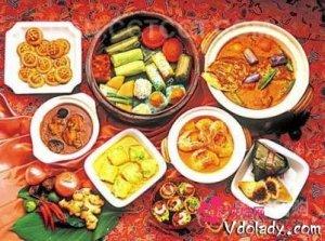 这些新加坡的知名美食,很适合中国吃货