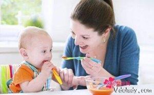 关注孩子健康,从婴儿辅食开始,厨艺零基础的你也可变身美食达人