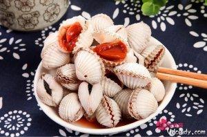 江南美食之行――宁波经典美食特产分享