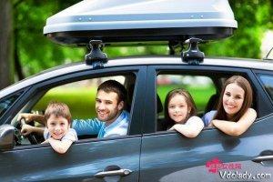 和家人自驾游,带上这几款小车品,两天工资就够了