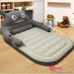 你还在睡传统双人床?现在夫妻情侣流行这种床,尤其是第7款