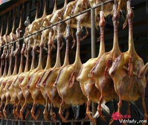 中国各地的特产美食,比国外的好吃