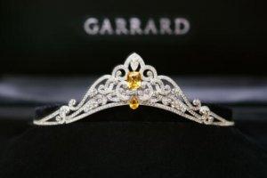 """英国皇室御用珠宝品牌杰拉德入驻英皇集团中心 共谋""""匠心""""发展"""