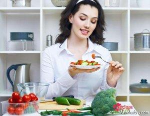 一周减肥食谱,科学搭配健康瘦身,效果更好哟
