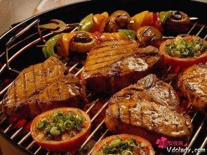 那些来自四海八荒的美食,不同民族不同口味。不好吃算我输