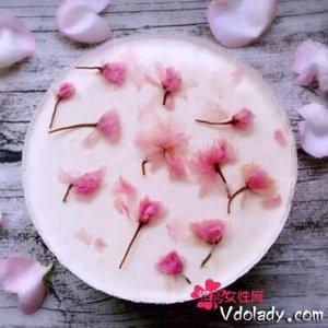 """3.15-4.15正是樱花盛开时,8款美食带你领略""""樱花节"""""""
