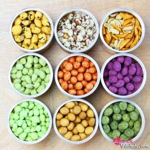 这些食物能补充胶原蛋白,常吃让皮肤水嫩滋润,好吃还不贵