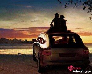 带女友自驾游,有经验的老司机带这8样,既安全又浪漫