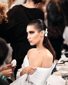 Dior迪奥的全新眼妆系列,够惊艳你!
