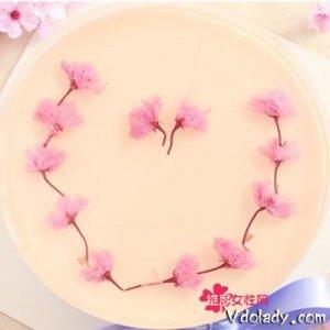 """看樱花不如""""食""""樱花,8款美食带你领略""""樱花节"""""""