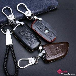开宝马的贵族车主,车钥匙套怎能掉价?第2款和第5款土豪最爱