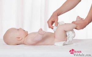 不要红屁屁,吸水性好的宝宝纸尿裤推荐