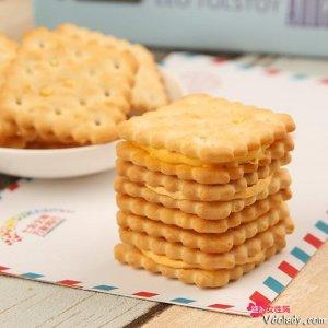 想换个口味来点新鲜感 高颜值进口饼干 好吃好看还不贵