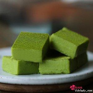 """8款好吃到颤抖的清新抹茶美食,为春天增添一抹""""绿""""彩"""