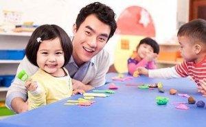 培养天才孩子从早教机开始,家长们责任重大哦
