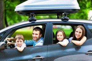 夫妻自驾游,本以为带上手机导航就够了,没想到老公这八样更实用
