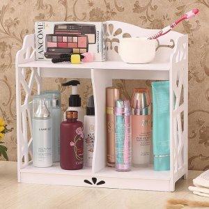 """别再把你的化妆品""""埋没"""" 了,化妆品收纳盒,给化妆品一个家"""
