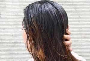 头发油腻?这6款食材可以帮你把头发变清爽