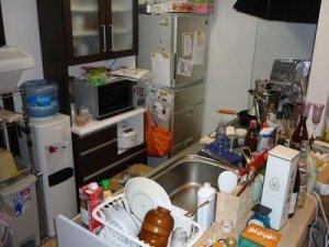 家里厨房乱糟糟的能忍?美食达人教你收纳大招,让你厨房有条不紊