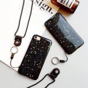 手机壳里面的故事,我们的爱情始至于此