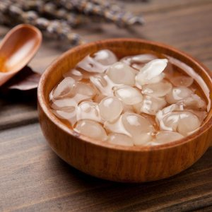 农村无人问津的天然食物,富含胶原蛋白,常吃皮肤细腻显年轻