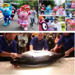 亚乐城周年庆典进入倒计时!精彩抢先看!